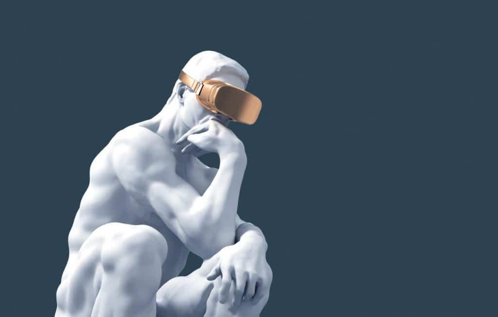 מתוך המאמר ההסטוריה של מציאות מדומה