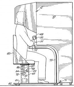 סנסורמה - מתוך מאמר ההיסטוריה של מציאות מדומה