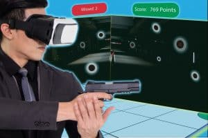 מתוך המאמר סימולציות מציאות מדומה (vr) בשירות כוחות הבטחון
