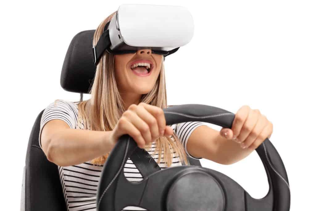 השכרת משקפי מציאות מדומה וציוד נלווה לאירועים